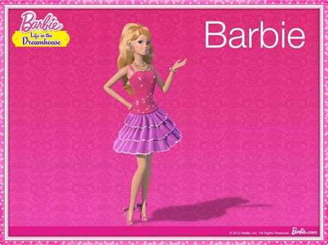 Barbie Life In The Dream House Barbie Life In The Dreamhouse Wallpaper 31984859