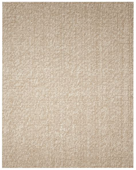 zatar ivory ribbed loop rug 100 jute wool anji mountain