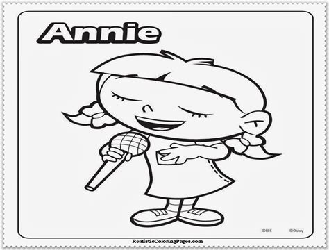 little orphan annie coloring pages coloring home