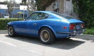 1970 Nissan 240z 1970 Datsun 240z Pictures Cargurus