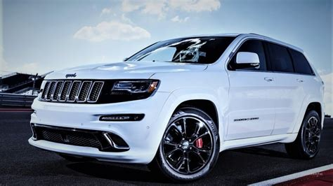 New 2020 Jeep Grand by 2020 Jeep Grand Wallpaper Top New Suv