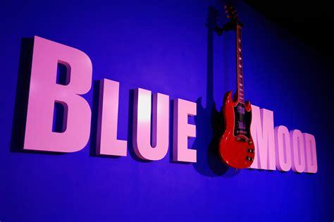 Blue Mood blue mood 築地 汐留のライブハウス レストラン blue mood