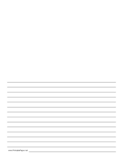 printable lined paper with drawing box 18 best images of prime and composite numbers worksheets