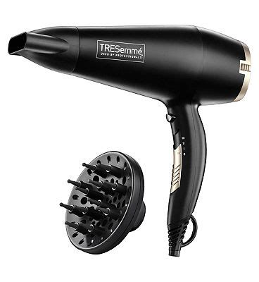 Best Inexpensive Hair Dryer Diffuser tresemme hairdryer shop for cheap haircare appliances and save