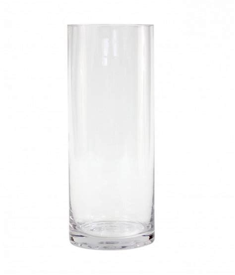 Cylinder Vases In Bulk by 5 Quot X 16 Quot Bulk Cylinder Vases And Holders