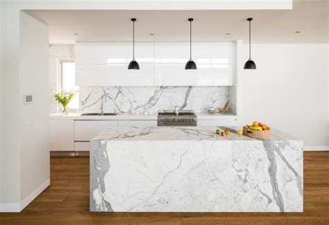 dosseret et plan de travail marbre pour la cuisine 80 id 233 es