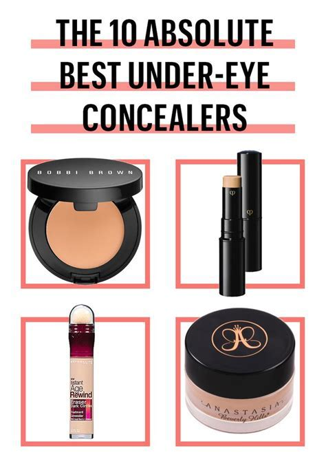 Best 25  Under eye concealer ideas on Pinterest   Best