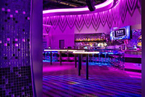 bar top dancing envy nightlife lounge design implemenation by i 5 design