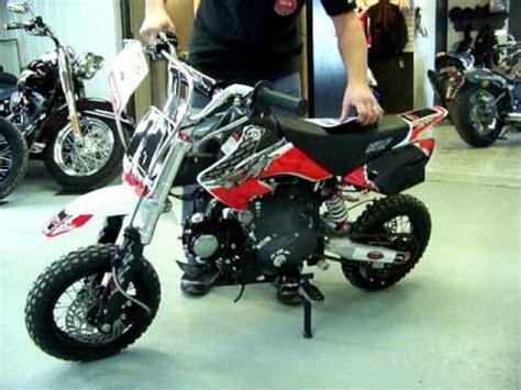 10 Person Bike For Sale - kdf 70 f 2010 motocross pit bike 70cc mov