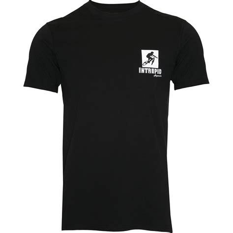 The Addicted T Shirt Logo White wiggle intrepid apparel retro logo t shirt t shirts