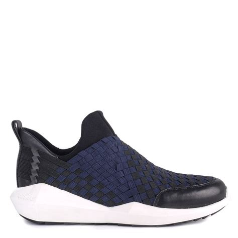 ash shoes buy ash footwear mens quincy trainers ss16 is now