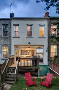 home design brooklyn brooklyn rowhouse