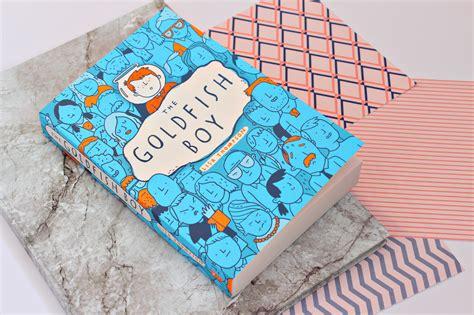 the goldfish boy the goldfish boy mental health book review a beautiful chaos