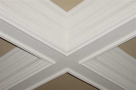ceiling patterns stunning coffered ceiling plans ideas home plans