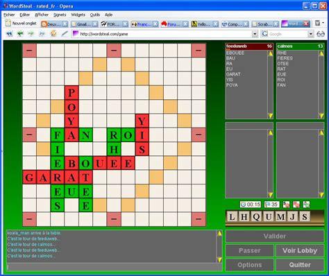 is uz a scrabble word deux frogs 3 4 en oz wordsteal scrabble