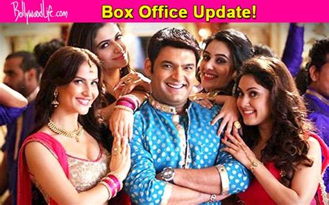 film comedy terbaik 2015 box office kis kisko pyaar karoon box office collection kapil sharma