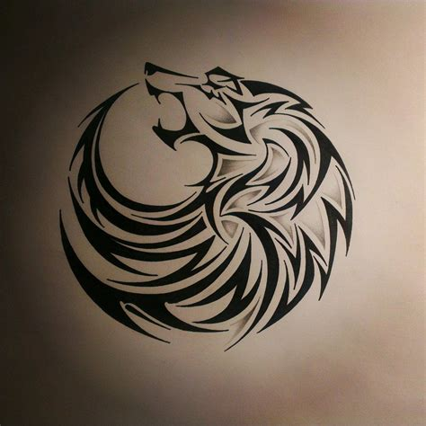 cool tattoos to draw how to draw a cool tribal design sketch 1 the