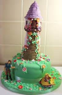 you have to see rapunzel cake by kate28