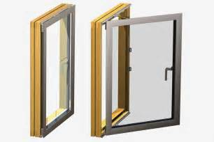 What Is An A Frame House what are the different options for double glazed windows