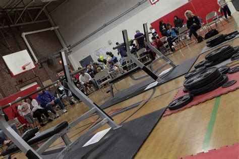 ymca bench press event photography archives miceli productions