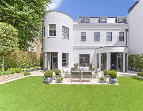 5 bedroom detached house for sale in london 5 bedroom semi detached house for sale in cresswell place chelsea london sw10 sw10