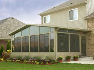 Four Season Sunroom Cost Sunrooms