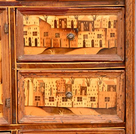 Cabinet Allemand by Cabinet De Voyage Allemand Xvii 232 Me Cabinets