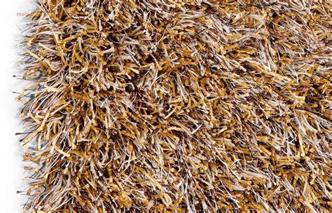 gold teppich arte espina beat shaggy gold teppich hochflor teppich bei