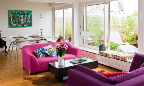 How To Efficiently Arrange The Furniture In A Small Living