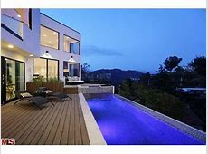 Ludacris Puts Down $4.8M in Hollywood Hills for Modern ... Ludacris Mansion