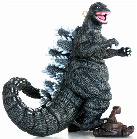 toys and stuff american greetings 2012 godzilla ornament