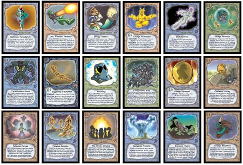 printable trading card games chessheads 174 trading card game