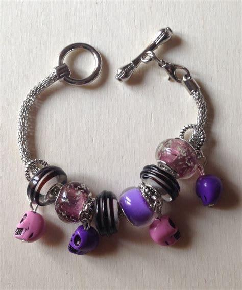 braccialetti fatti in casa bracciali fatti a mano gioielli bracciali e cavigliere