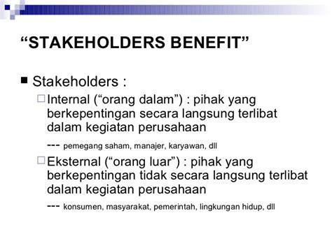 tanggung jawab sosial perusahaan dan etika bisnis my etika bisnis dan tanggung jawab sosial