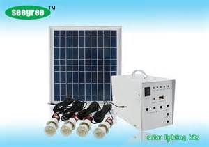 solar lighting kits 15w solar emergency lighting top expert of solar solutions