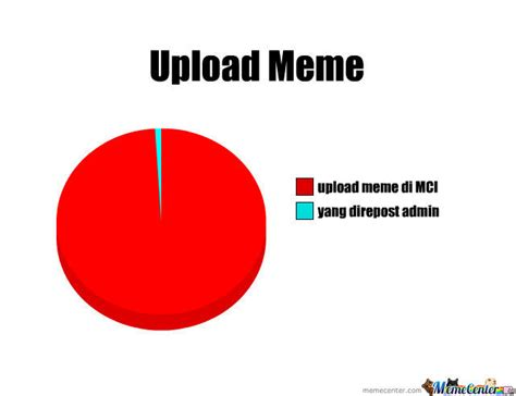Upload Memes - mci upload by christhippo01 meme center