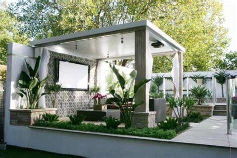 modern concrete pergola with pergola roof pergola roof