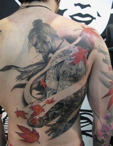 tattoo gallery samurai samurai maschera hannya demone see it tattoo