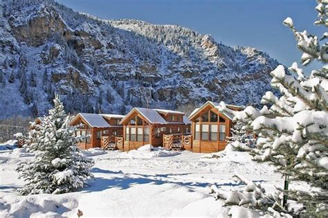 Cabins In Glenwood Springs Co by Glenwood Resort Cground Reviews Deals
