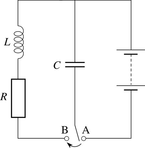 capacitor and inductor in dc what is resistor capacitor and inductor pdf 28 images a circuit is constructed with an ac