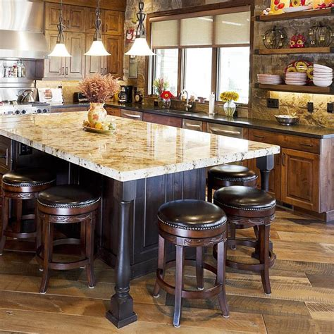 custom kitchen design ideas 72 luxurious custom kitchen island designs page 2 of 14