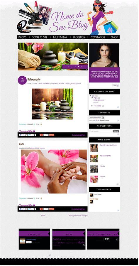 layout para blog layout para blog capa facebook cantinho do blog