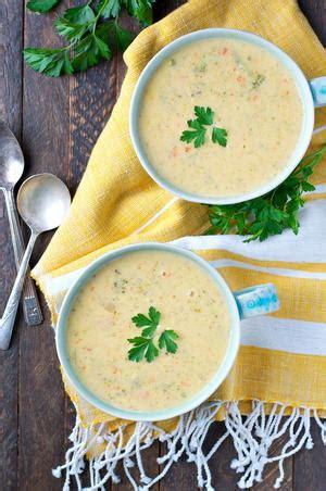 Cabbage Detox Soup Cooker by Cooker Quot Cabbage Patch Quot Detox Soup Recipelion