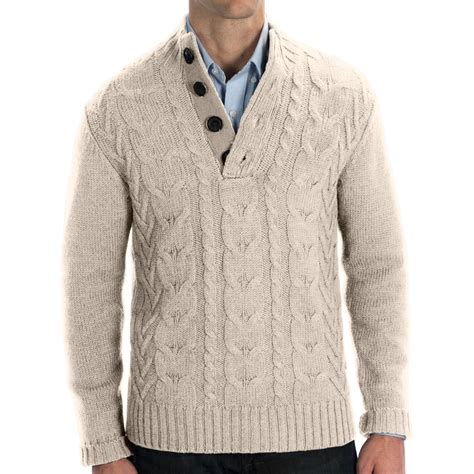 cable knit sweater mens mens merino wool cardigan sweaters sweater