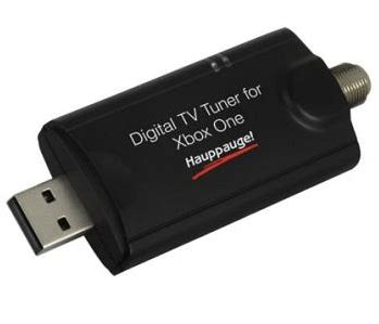 Adaptor Tv Tuner hauppauge digital tv tuner for xbox one tv tuners and capture 1578 computers