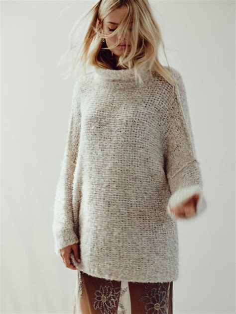 Sweater Something the chunky knit sweater something ab out that sounds sort of right chunky knit is it