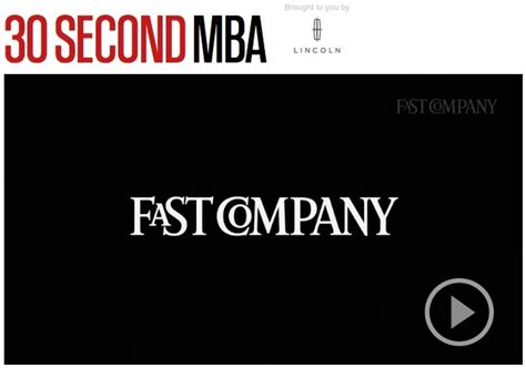 Getting Mba At 30 by Mission Improvement To Leading A Performance