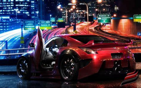 free new car car racing wallpaper free 4 desktop background