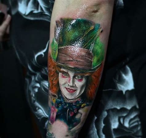 tattooed heart goodreads mad hatter tattoos pinterest mad hatters