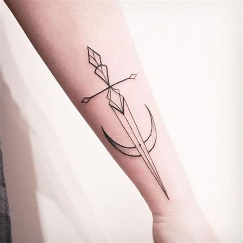 knife tattoo placement 20 best sword tattoo designs images on pinterest sword